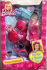 Barbie and Me Glamtastic Designer Hairbands / Hair Bands