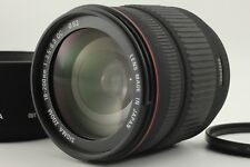 EXC+++++ Sigma Zoom 18-200mm f/3.5-6.3 DC Lens w/hood for Nikon From Japan 203