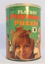 PLAYBOY PUZZLE (1320 AP105-1 ):  SEALED!  SPECTACULAR PUZZLE!!!
