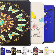 "For Samsung Galaxy Tab A 8.0""(2015) PU Leather Flip Stand Case Cover Folio Skin"