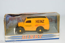 DINKY DY MATCHBOX DY-4 DY 5 DY4 FORD E83W 10 CWT VAN HEINZ MINT BOXED