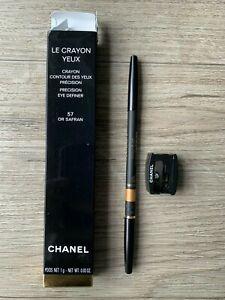 Chanel Le Crayon Yeux Precision Eye Definer - Eye Pencil with Sharpener 57
