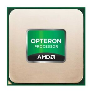 AMD Opteron 2378 (4x 2.40GHz) OS2378WAL4DGIWOF CPU Sockel F   #311312