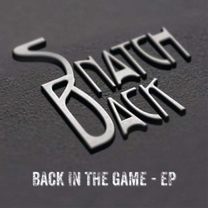 Snatch-Back-Back in the Game (US IMPORT) CD NEW