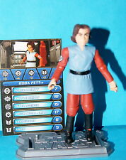 STAR WARS CLONE WARS BOBA FETT SLAVE-1 TOYS R US EXCLUSIVE LOOSE COMPLETE