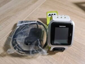 TomTom Golfer 1 GPS-Uhr TOP OVP weiß