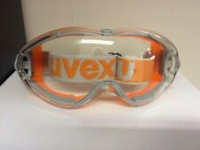 UVEX ULTRASONIC SAFETY GOGGLES  9302245