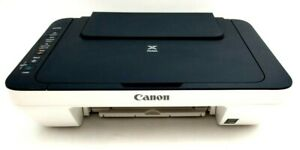 Canon MG-3022 All-In-One Inkjet WIRELESS Printer Scanner Copier - Fully tested