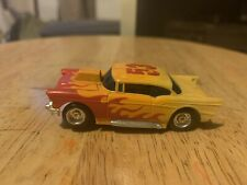 Vintage TYCO 57 CHEVY Slot Car