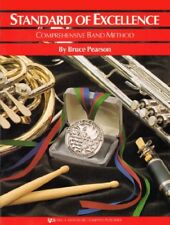 French Horn: Book 1 - Standard of Excellence - Comprehensive Band Method - Cor