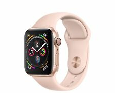 Apple Watch Serie 4 40mm Gps Rose