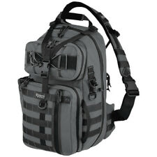 Maxpedition Kodiak Gearslinger Military Shoulder Bag Tactical Backpack Wolf Gray
