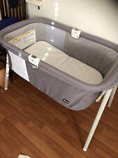 Chicco Lullago Lulla Go Portable Bassinet Travel Crib