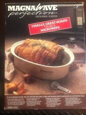 MagnaWave Perfection Microwave Roaster 0300
