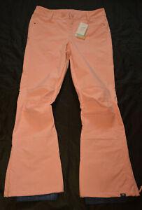 Roxy Softshell Skihose Schneehose Hose XL 44 NEU