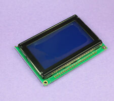 Crystalfontz, CFAG12864B-TMI-V, Graphics LCD, RoHS compliant, 128X64, NEW