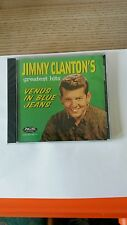 Jimmy Clanton - Venus In Blue Jeans CD (Ace 302 061 788 2, 2009) NEW SEALED