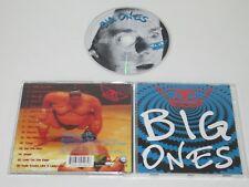 Aerosmith / Big Ones ( Geffen Ged 24546) CD Album