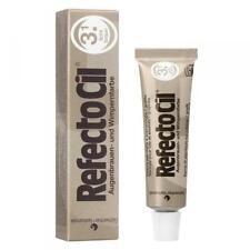 Refectocil Eyelash and Eyebrow Tint 15ml Light Brown 3.1