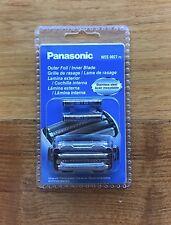 Panasonic WES9027pc Replacement Shaver Foil&Cutter ES-LF71 LF51 RF41 RF31