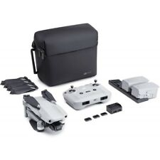 DJI Mavic Air 2 Fly More Combo 4K Video Drohne 48 Megapixel Kamera