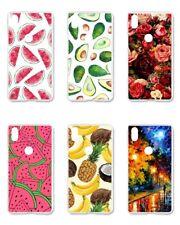 Cover Case Silicone Model Pattern Xiaomi Redmi S2