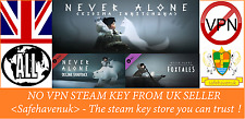 Never Alone Arctic Collection (inc. DLCs) Steam key NO VPN Region Free UK Seller