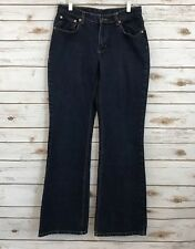 JORDACHE Jeans Juniors Size 9/10 Classic Cotton Boot Cut  Measures 27 x 32-1/2