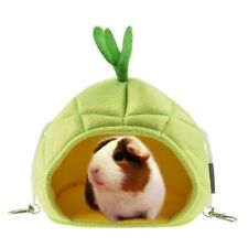 Hamster Hanging House Pineapple Design Small Animals Cotton Hammock Beds Nesters