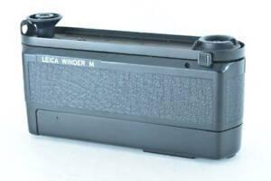 Leica Winder M rangefinder camera (ny1672)