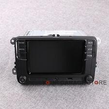 Auto Radio RCD330G 6.5'' Bluetooth USB AUX Touch for VW Golf Jetta Caddy RCD510
