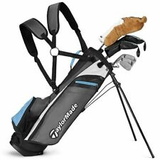 TAYLORMADE RORY BOYS JUNIOR GOLF PACKAGE SET - 4-7Yrs - 6 Piece set