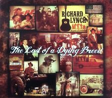 Richard Lynch - The Last Of A Dying Breed