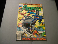 Avengers #190 (1979, Marvel) Low Grade READ