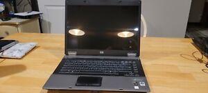 HP Compaq 6735b Laptop Boots Up - No Screen