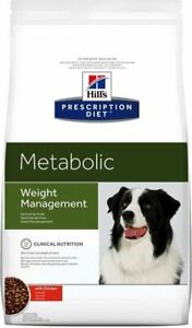 HILL'S PD Prescription Diet Metabolic Canine 12kg