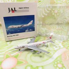 HERPA 502429 -1:500 - JAL Japan Airlines Boeing 747-200 -OVP- #J10841