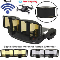 Signal Booster Antenna Range extender Accessories For DJI Mavic Pro Air Spark