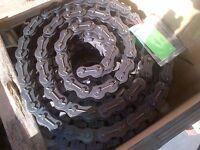 NOV/Hydra Rig 1.25 160SB 74P COILED TUBING DRILLING EQUIPMENT CHAIN CC310155C74