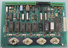 Eaton Leonard model SAS-23, Assembly 804493, Encoders & brakes control board.