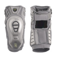 New Reebok mens 9k senior sr lacrosse arm pads sz large