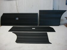 1969 Plymouth Road Runner  door panels - New