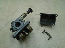 KTM 50 KTM50 PRO Used Engine Parts Carburetor 1999 RB RB27