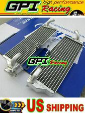 R&L RADIATOR HUSQVARNA TC TE250 TE/TC450/510 2003-09 08 04 2006 2007 TE310 09 10