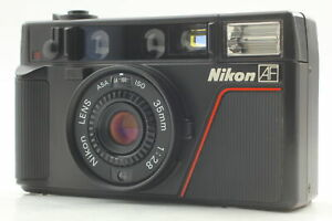 [Near MINT] NIKON L35 AF 35mm Compact Film Camera From JAPAN