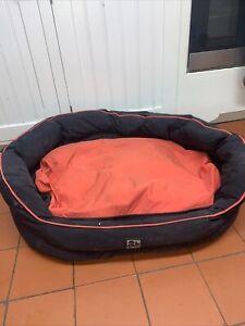 Large Padded  Dog Bed