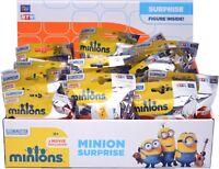 MINION SURPRISE 30 Figuren Verkaufsdisplay Minion Figur 30 x Minions Figuren