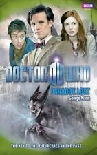 Doctor Who: Paradox Lost by George Mann (Paperback, 2013)