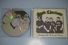 Good Charlotte – Lifestyles Of The Rich And Famous CD-SINGLE PROMO