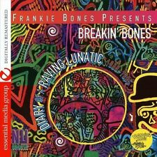 Frankie Bones - Diary of a Raving Lunatic [New CD] Manufactured On Demand